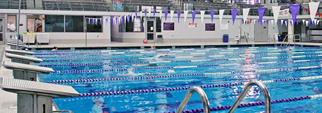 picture of the germantown indoor pool